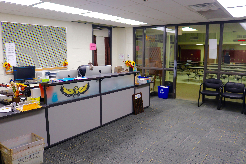School Office Mid Prairie Community School District
