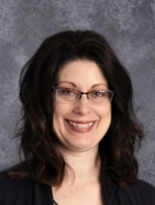Kudos to our very own school counselor, Leanne Bender...
